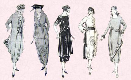 1920's Fashion Photos - Imgwhoop