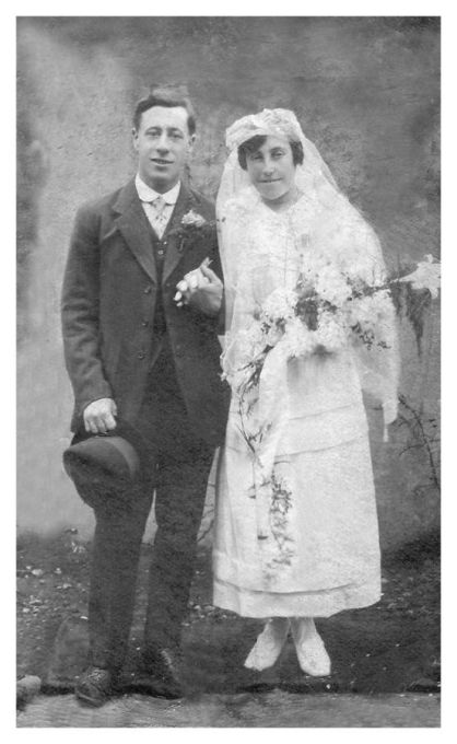 1920s Wedding Old Photo Bride 39s 1921 Wedding Dress