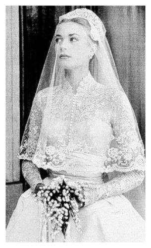 in 1956 the wedding of the year which some regard