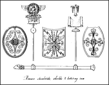 "[TMP] ""imperial roman shield designs"" Topic"