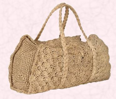 How To Crochet A Bag : ... - Bags as accessories. Latest designer fashion clutch bag accessory