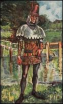 MALE DRESS - MID C14th