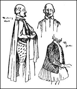 man of steel costume pattern