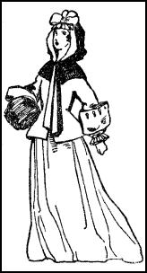 Late 17th Womens Fashions
