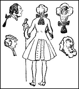 king ge e ii 1727 1760 hanover english history by calthrop Male Fashion Ads the periwig to tie wig c18th tie wigs for men