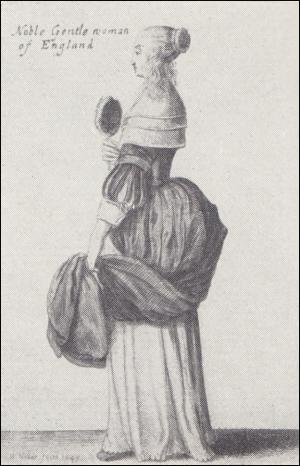 Image 30 - A Noble Gentlewoman of England