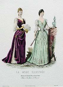 Fashion History and Costume History Sources of Information ...