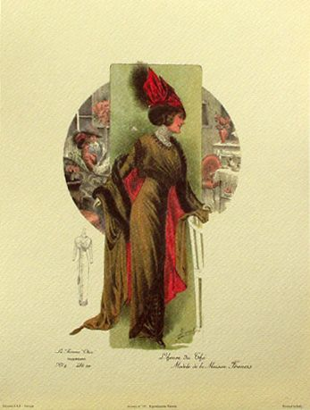 edwardian era fashion titanic-#39