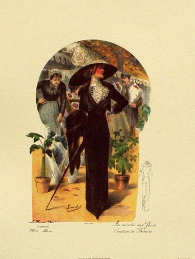 edwardian era fashion titanic-#3