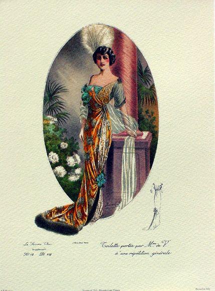 edwardian era fashion titanic - photo #6