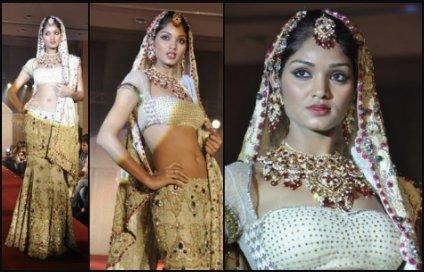 Traditional Indian Lehengas
