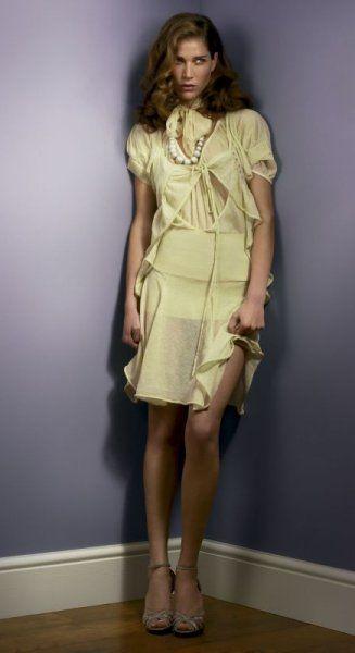 Miu Miu | Spring Summer 2008 Full Fashion Show | Exclusive
