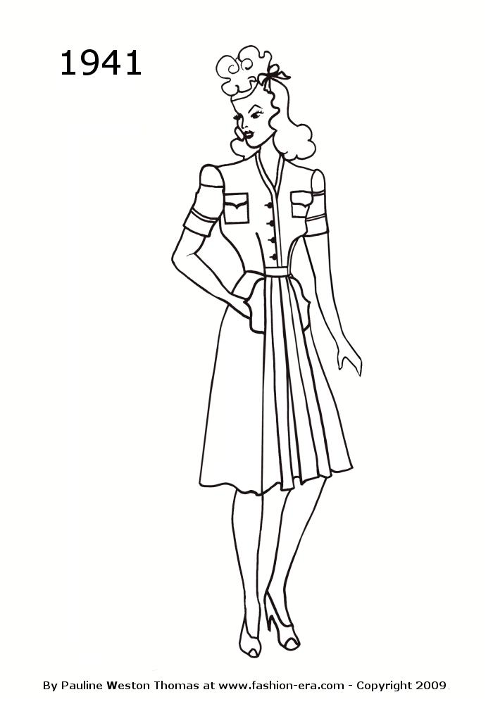 1000 images about Clothes drawings