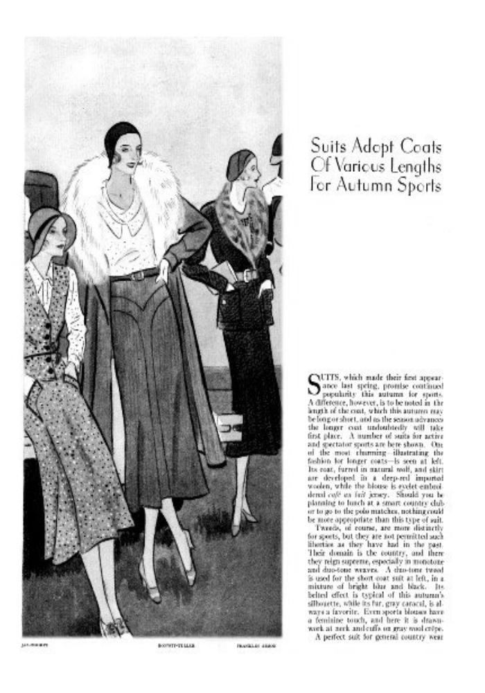 Article Fashion Google Search: Good Housekeeping Fashion Design