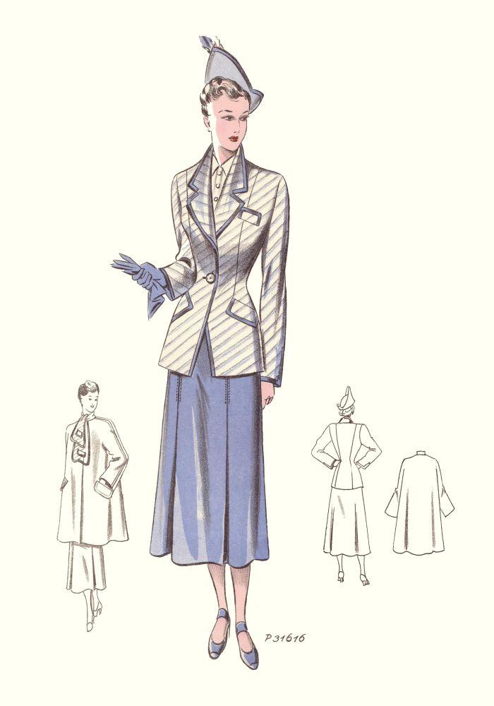 Tailleur Trade Fashion