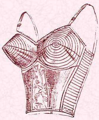 8310ea6bb27b Brand names like Maidenform, Berlei, Triumph and the British Marks &  Spencer bras under the St. Michael label, all sold excellent bras that gave  the correct ...