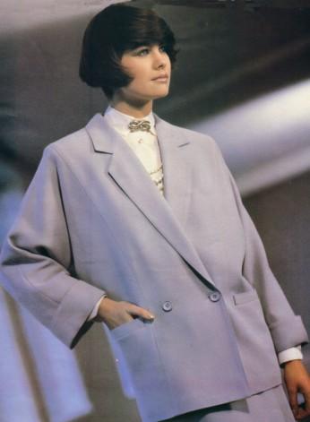 1980s Hair Styles C20th Fashion History Hairstyles Big