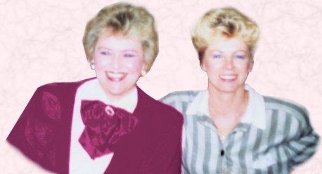 1980s Fashion History Power Dressing C20th Fashion