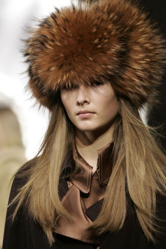 2005 6 Fashion Trends In Accessories Autumn 2005 And