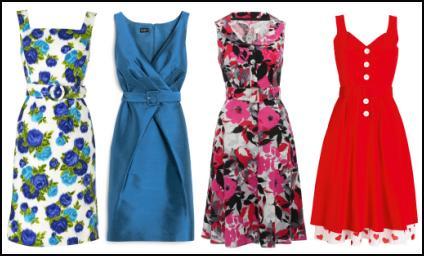 Mad Men Ladies Fashion Trends 2010 Fashion History
