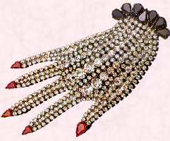 Jewellery History - Fashion History, Costume Trends and Eras