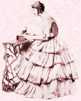 victorian era etiquette for women