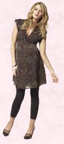10501d15ce Mamas   Papas Ditsy Floral Dress £40 Autumn Winter 2010